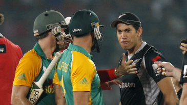 Is that really you, Ross Taylor?