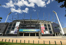 Off limits: sports stadiums around Australia remain closed, MCG, March 28, 2019