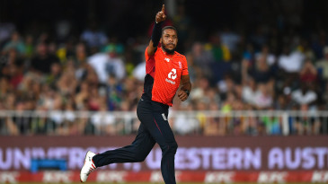 Chris Jordan: the world's most underrated death bowler?