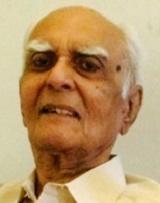 Roshan Harshadlal Shodhan