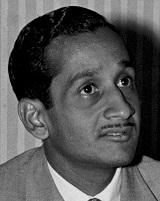 Dattajirao Krishnarao Gaekwad