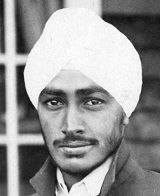 Lall Singh