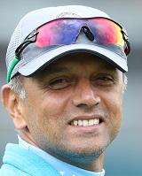 Rahul Sharad Dravid