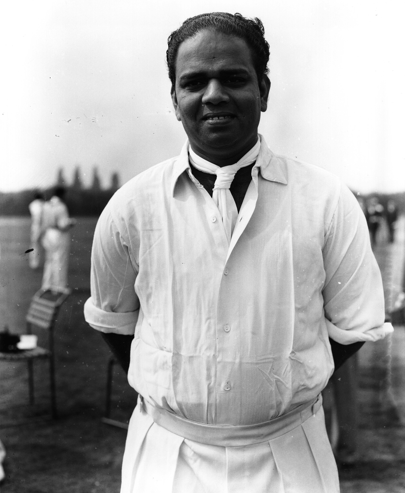 Vijay Laxman Manjrekar