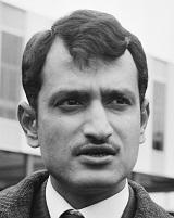 Ajit Laxman Wadekar