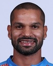 Delhi Capitals Players list, KreedOn Shikhar Dhawan
