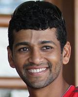 Amol Anil Muzumdar