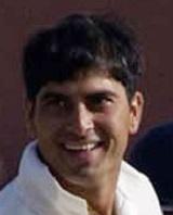 Iqbal Rashid Siddiqui