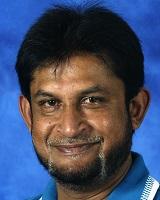 Sandeep Madhusudan Patil