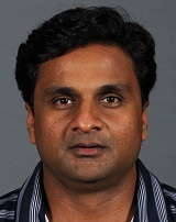 Javagal Srinath
