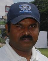 Pravin Kalyan Amre