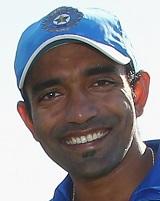 Robin Venu Uthappa