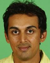 Rohan Sunil Gavaskar