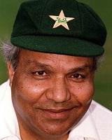 Intikhab Alam Khan