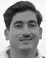 Waqar Hasan
