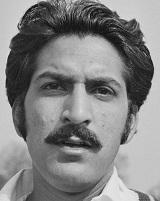 Syed Asif Masood Shah