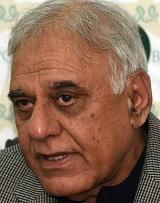 Haroon Rasheed Dar