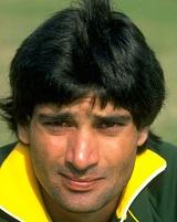 Mohsin Hasan Khan