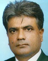 Naushad Ali Rizvi