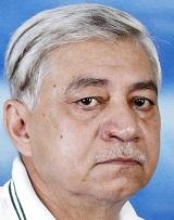 Talat Ali Malik
