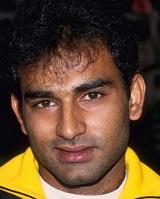 Mohammad Aamer Sohail Ali