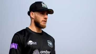 Chris Dent has been Gloucestershire's captain since 2018