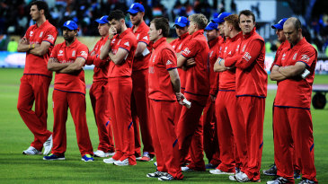 England give a disapproving stare to everyone who ever said their ODI style was outdated