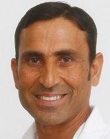 Mohammad Younis Khan