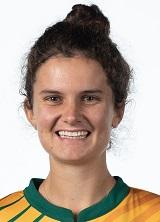 Laura Wolvaardt
