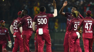 The West Indies men have not been paid their match fee for the home series against Ireland (January) and the tour of Sri Lanka (February-March)