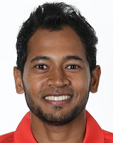 Mohammad Mushfiqur Rahim