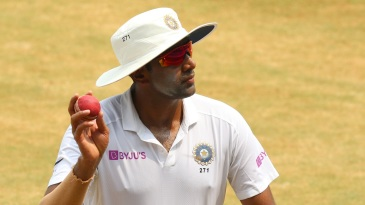 R Ashwin had been due to play for Yorkshire in the County Championship