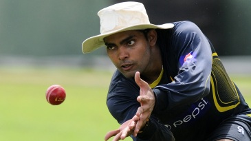 Umar Akmal has landed in trouble again