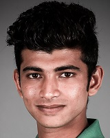 Afif Hossain
