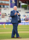 Ian Smith has his say, India v New Zealand, World Cup 2019, 1st semi-final, Old Trafford, July 10, 2019
