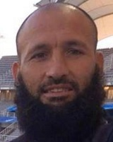 Abdullah Mazari