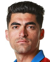 Ibrahim Zadran