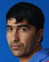 Khaliq Dad Noori