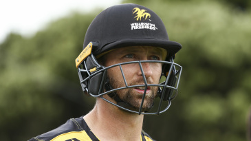 Conway was the leading run scorer in the Plunket Shield, the Ford Trophy and the T20 Super Smash in 2019-20