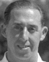 Harold James Butler