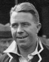 Kenneth Cecil James