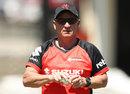 Melbourne Renegades head coach Tim Coyle, Melbourne Renegades v Perth Scorchers, WBBL, Junction Oval, October 23, 2019
