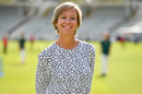ECB managing director of women's cricket Clare Connor, Edgbaston, August 13, 2019