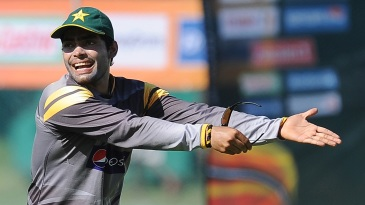 Umar Akmal has to stay away from cricket till February 19, 2023