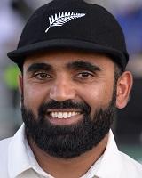 Ajaz Yunus Patel