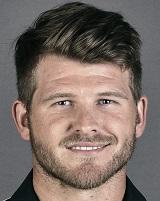 Corey James Anderson