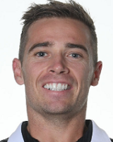 Timothy Grant Southee