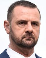 Simon Blair Doull