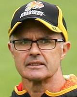 Bruce Adrian Edgar