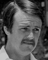 Gary Bertram Troup